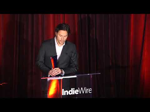 Cary Joji Fukunaga Quotes Dirk Diggler In His Acceptance Speech — IndieWire Honors 2018