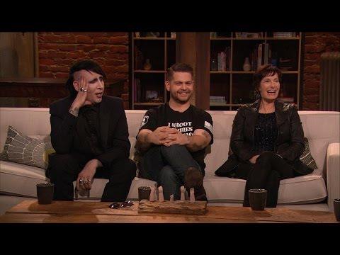 Marilyn Manson, Jack Osbourne, and Gale Anne Hurd on Their Theories: Talking Dead
