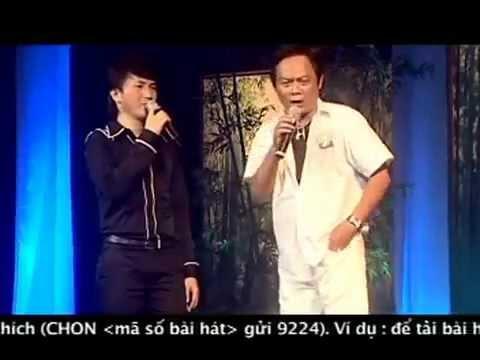 Khóc Thầm - Dương Ngọc Thái & Tấn Hoàng
