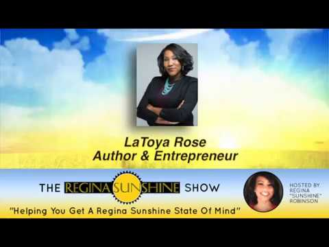 """4.18.17 PEOPLE TV presents The Regina Sunshine Show """"Young, Gifted & Black"""""""