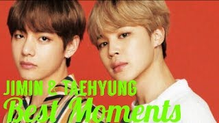 Jimin and Taehyung Unforgettable Moments [Check links in description]