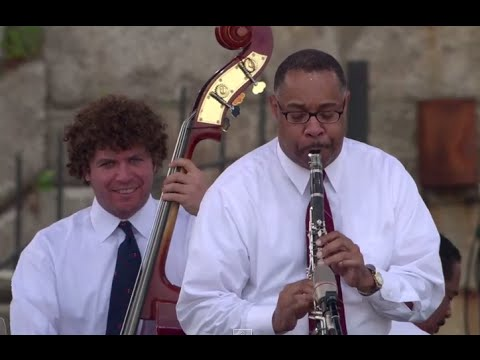 Preservation Hall Jazz Band - Eh La Bas - 8/10/2002 - Newport Jazz Festival (Official)