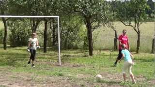 Boisko do pilki nożnej - Świat Zwierząt Witoldzin 17