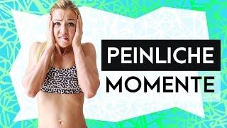 Meine 5 peinlichsten Momente im Gym - 100.000 Abonnenten Special - Sophia Thiel
