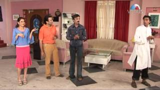 Tension Lene Ka Nahi Dene Ka (Hindi Comedy Drama by Shakeel Siddiqui)