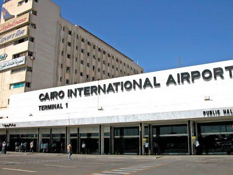 ضبط طائرتي تجسس في مطار القاهرة الدولي  - نشر قبل 2 ساعة