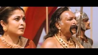Бахубали   Трейлер фильма №2 2015