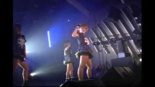Splash!LIVE映像 20131016 morph-tokyoにて行われた BEAST THE LIVE~GI...