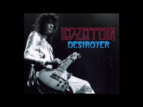 Led Zeppelin: Destroyer [Bootleg]