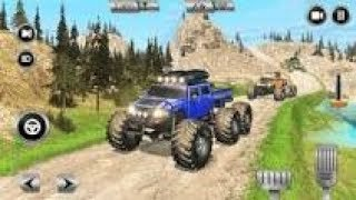 Offroad Monstar Games Offline games for Android Or ios