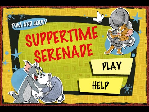 Suppertime Serenade