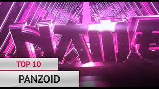 🎑 REALISTIC 🎑 TOP 10 PANZOID INTRO TEMPLATES