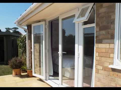 how to make aluminium windows video