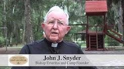 Camp I Am Special Documentary