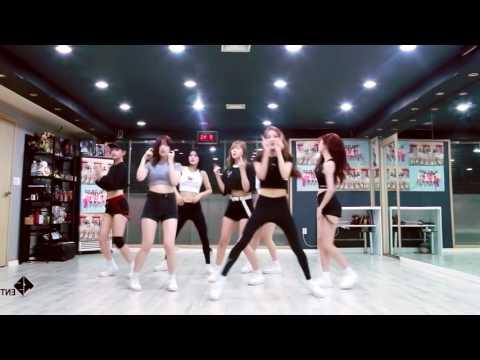 SONAMOO - I Like U Too Much - Mirrored Dance Practice Video - 소나무 넘나 좋은 것 안무영상