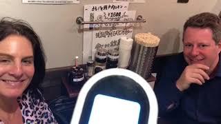 餃包インタビューVol.16〜ポケトークでインタビュー編〜