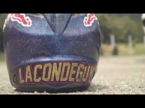 EVASIÓN TV: Viajando con Andreu Lacondeguy