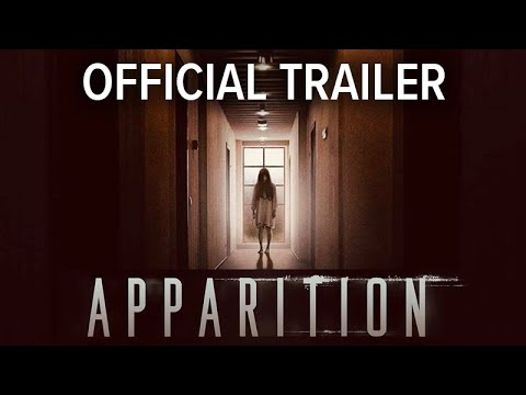 Pat Walsh | 7pm - 10pm - APParition Official Trailer (2019)