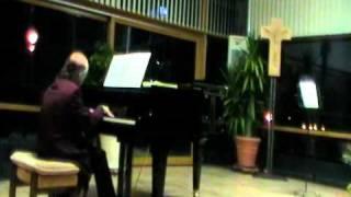 Alexander Korolev J. Brahms Intermezzo Op. 116 N. 4  E - Dur