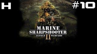 Marine Sharpshooter II Jungle Warfare Walkthrough Part 10