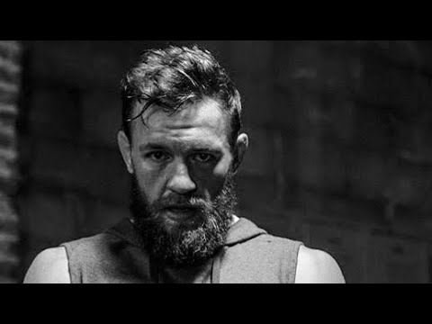 Conor McGregor – Never Give Up (Motivational)