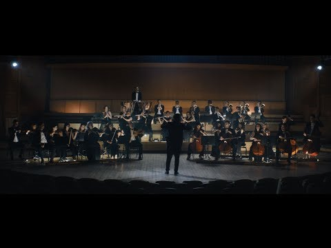 Highspeed Orchestra: symphony of performance.