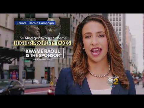 Fact-Checking Attorney General Candidate Erika Harold's TV Ad
