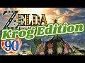 Scheiße war das hart! Alle 900 Krogs 🍃 The Legend of Zelda - Breath of the Wild #90 1/2