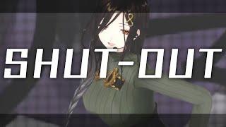 【歌って踊ってみた】SHUT-OUT / 白雪巴【オリジナル曲】