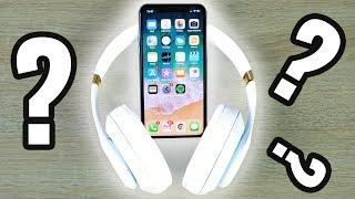 Le Meilleur Casque pour iPhone X ?!