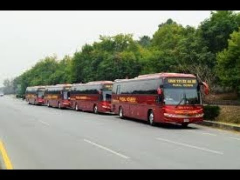 Faisal Movers bus services | official advertisement | super luxury service | Nat Geo Pakistan