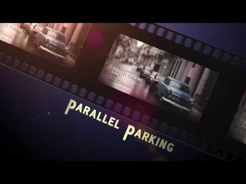 Parallel Parking Film - Know your cast - Sue Thies -Breakng Barriers