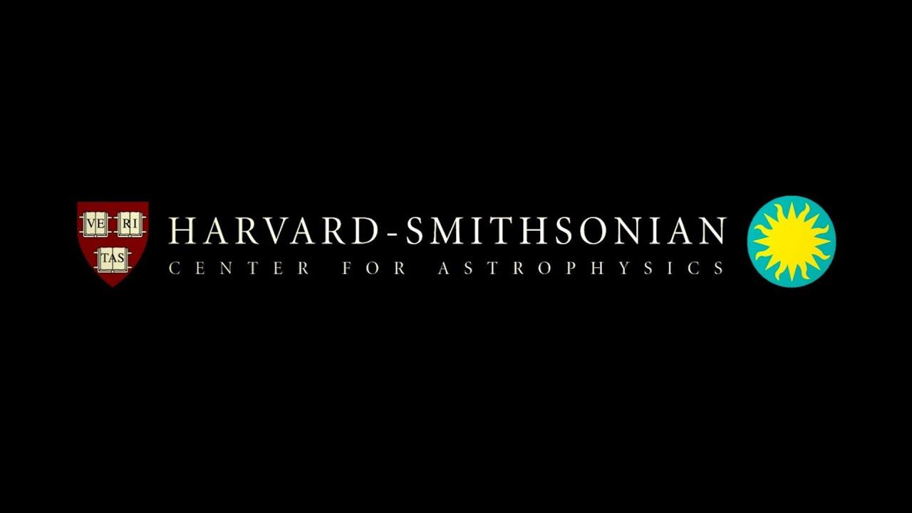 Risultati immagini per Harvard-Smithsonian Centre for Astrophysics