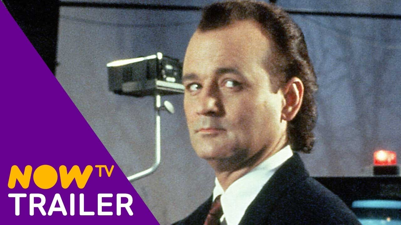 Scrooged | Bill Murray in one of the best Christmas movies ever ...