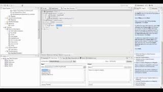 Parsing Unstructured Data Using Informatica - PDF to XML