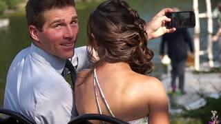 Logan & Laura's Wedding