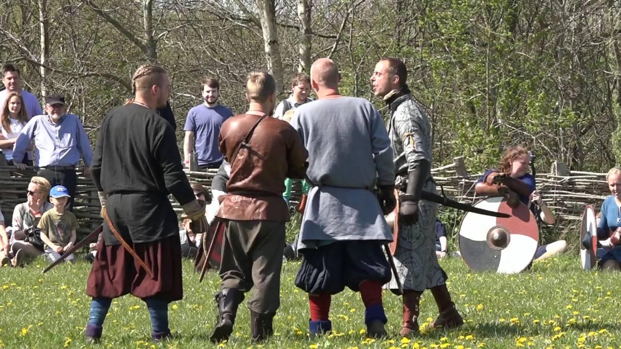 ribe vikingemarked