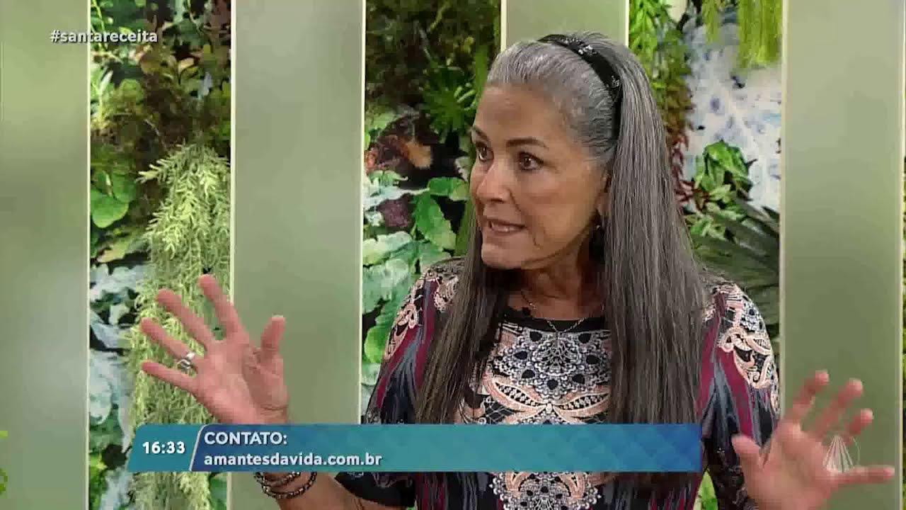 """Programa da TV Aparecida Inseticidas """"verdes""""!!!!!"""