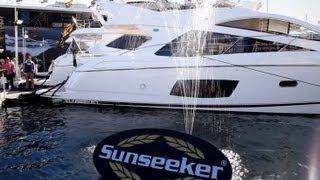 Sydney Boat Show Australia - Darling Harbour