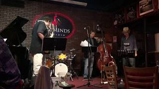 Rob Scheps Quintet @ Jazz Minds Honolulu