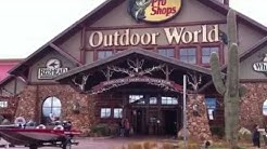 Bass Pro Shops Mesa Arizona Pretty Awesome Fishing, Hunting, and Outdoor Store
