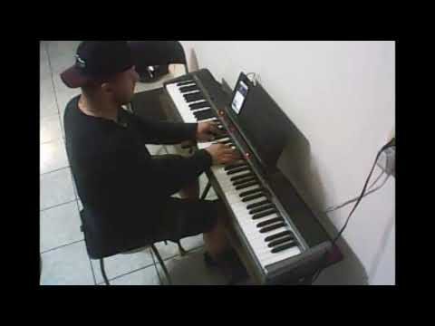 Hijo de la Luna (mix piano cover)