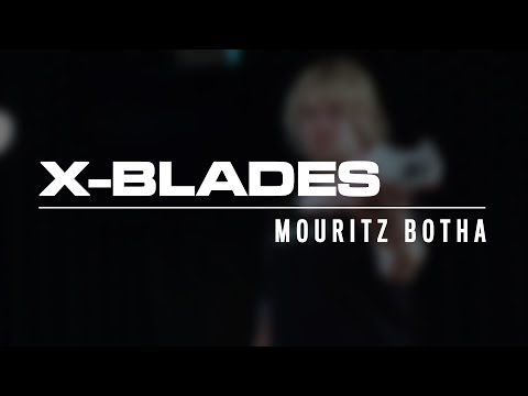 Pro Direct Rugby Presents – X-Blades and Mouritz Botha