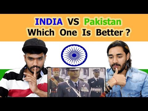 Indian reaction on Which Country Is Better | INDIA or PAKISTAN | Swaggy d