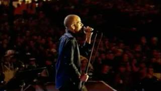 R.E.M. Losing my Religion Live Trafalgar Square **HQ**
