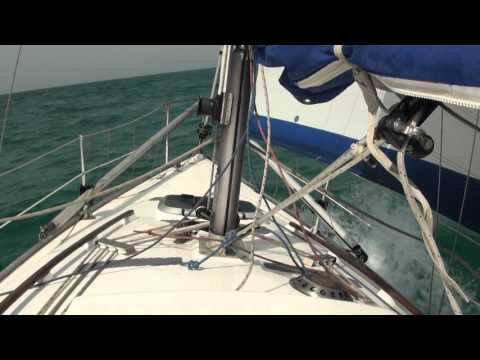 Circumnavigation Bahrain - Day 2