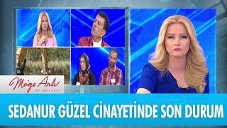 Sedanur Güzel cinayetinde son durum - Müge Anlı İle Tatlı Sert 29 Kasım 2018