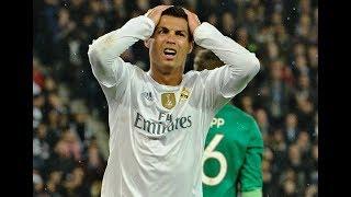 Real Madrid vs Athletic Bilbao 1-1 18/04/2018