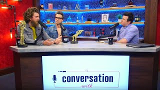 Rhett & Link Talk About The Backlash After Coming Out As Agnostic