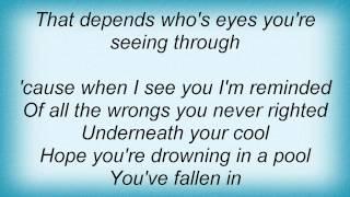 Kelly Osbourne - Disconnected Lyrics